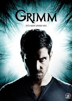 Grimm Archives - Series Empire