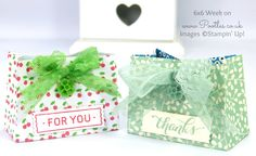 pootles gift bag tutorials - Google Search