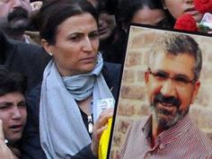 Türkan Elçi'den Adalet Yürüyüşü'ne gönderme
