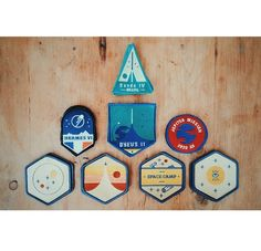Winter Patch Collection 2015 - Fantastic World