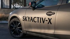 Mazda's product roadmap after Skyactiv-X: diesel, rotary, hybrids, even EVs