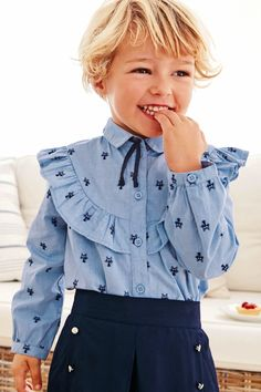 ALALOSHA: VOGUE ENFANTS: Must Have of the Day: NEXT hope you're enjoying your summers so far!