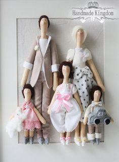 tilda dolls - Pesquisa Google
