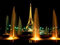 10 curiosidades de la Torre Eiffel