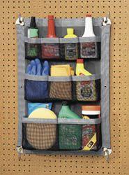Organizer - Garage Tool and Accessory
