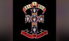 1. Guns N'Roses: 'Appetite For Destruction' (1987) Heute will es keiner gewesen…