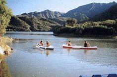 Argentina - San Juan - Ideal para practicar canotaje