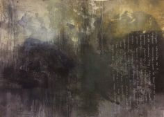 Chopin Nocturne no 2 ( study 2 ) by Tonie Rigby.Sold.