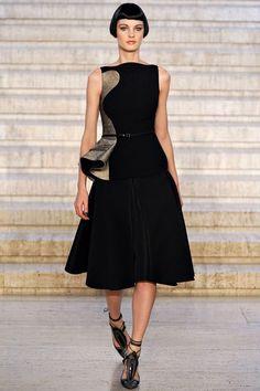 Antonio Berardi Fall 2012 Ready-to-Wear Collection Photos - Vogue