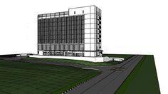 Hotel - 3D Warehouse