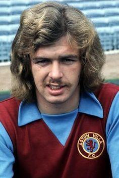 Neil Rioch Aston Villa 1972/73