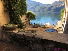 Mandello del Lario (Lake Como) by Casa Irene http://casaperledo.xoom.it/