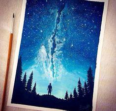 Arte, Watercolor