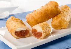 recetas tradicionales Hand Pies, Pretzel Bites, Rolls, Appetizers, Tasty, Bread, Snacks, Ethnic Recipes, Desserts
