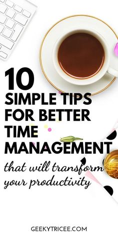 10 time management tips for working from home that improve productivity from those that get time management and productivity. 10 time management tips for working from home that improve productivity from those that get time management and productivity. Time Management Tools, Effective Time Management, Time Management Strategies, Improve Productivity, Good Motivation, How To Stop Procrastinating, Work From Home Tips, Busy At Work, Career Advice