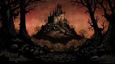 Darkest Dungeon - Game Wallpapers | HCL.hr