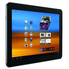 In my dreams ... Samsung Galaxy Tab 10.1 ... /drool $599.99