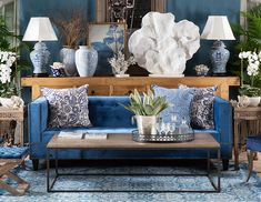 Easy tips on how to pick out the perfect coffee table.