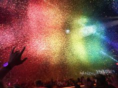 Coldplay: A Head Full of Dreams Tour—Endless Magical Moments