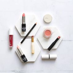 Tints, glosses, matt colour, sheer colour, stains and balms - our LIPS category has you covered, whatever your style...and it's all natural of course.  See our full selection of natural goodies for your lips via the link in our bio. Tap for br
