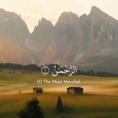 Best Quran Quotes, Best Islamic Quotes, Quran Quotes Inspirational, Faith Quotes, Beautiful Quran Verses, Beautiful Names Of Allah, Beautiful Photos Of Nature, Islamic Images, Islamic Videos