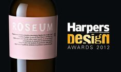 Premi Novaidea harpers design awards 2012 roseum villa sandi
