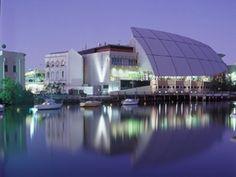 Museum Of Tropical Queensland, Townsville, Australia.