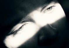 The soul that can speak through the eyes can also kiss with a gaze... Gustavo Adolfo Becquer.