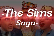Toda la saga de los sims. Nuevos pelos, nuevas formas de customizarles..
