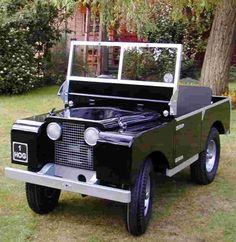 Lifted Golf Carts, Mini Jeep, Custom Golf Carts, Pedal Cars, Land Rovers, Garden Toys, Go Kart, Land Rover Defender, Cars And Motorcycles