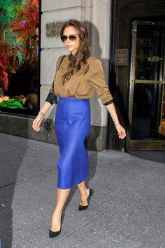 Victoria Beckham - Victoria Beckham Shops in NYC