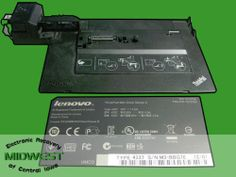 Lenovo IBM ThinkPad Mini Dock Series 3 FRU 75Y5733 with Keys and AC Adapter | eBay
