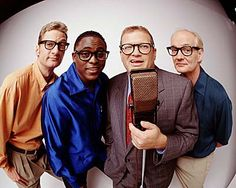 Whose Line Is It Anyway? These guys never cease to make me laugh out loud