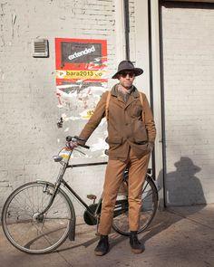 Knickerbocker Glory #raphasurvey #newyork #nyc #cycling