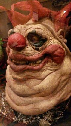 """Killer Klown """"Chubby"""" #KillerKlownsFromOuterSpace"""