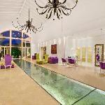 Exclusive caribean resorts.  Eden Roc at Cap Cana