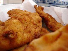 Bife à Milanesa - Veja como fazer em: http://cybercook.com.br/bife-a-milanesa-r-3-8332.html?pinterest-rec