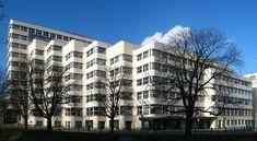 Emil Fahrenkamp, Shell-Haus, Berlin (1930–31)