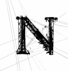 Garamond Powerline on Typography Served