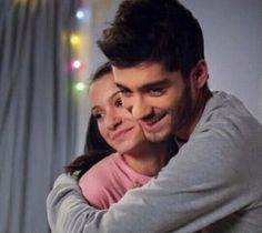 Zayn's sister, Waliyha posted this screenshot from the SOML video on Instagram!