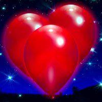 iLLoom Balloons   Light-Up LED Balloons