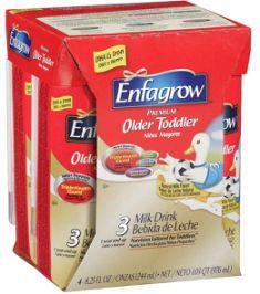 3 New Enfagrow Coupons! #couponing #babies