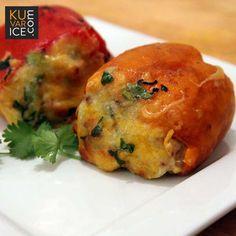 Paprike punjene krompirom - Kuvarice.com