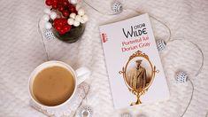 Recenzie carte: Portretul lui Dorian Gray - Oscar Wilde – Dorian Gray, Oscar Wilde, Cart, Grey, Books, Covered Wagon, Gray, Libros, Book