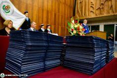Csaknem 300-an vehettek át jubileumi díszoklevelet az Általános Orvostudományi Karon | Semmelweis Hírek