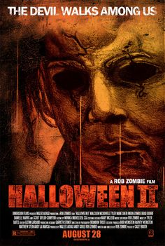 Awesome image, very eerie, perfect imagery and style for a rock music festival. Horror Movie Posters, Cinema Posters, Horror Movies, Halloween Film, Halloween Series, Rob Zombie Film, Scary Films, Slasher Movies, Best Movie Posters