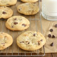 Permalink to: Nutella-Stuffed Brown Butter Chocolate Chip Cookies
