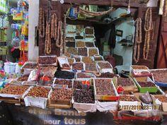 Morocco...a casbah.
