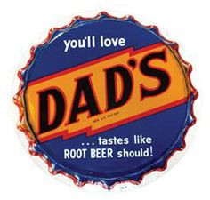 Dad's rootbeer... he loved it! :)