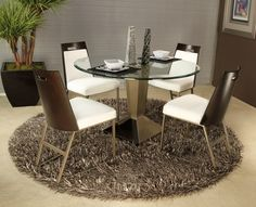 Elite Dining Room Furniture New Glass Dining Table From Elite Httpwww